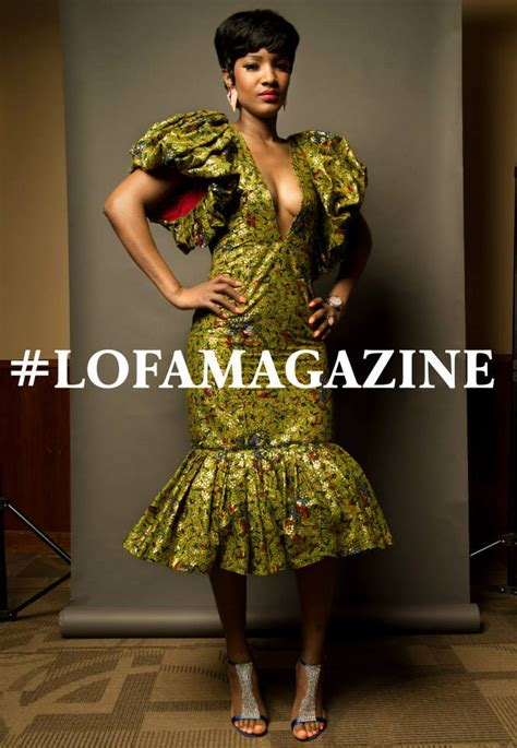 Dress Lofa award show lofa magazine s best dressed at the