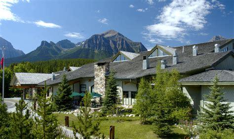hotel lake louise inn lake louise inn lake louise canadian affair