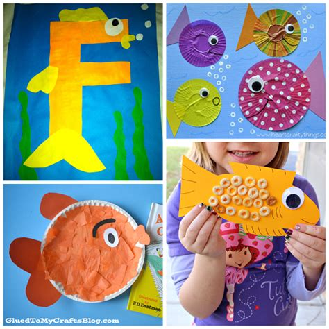 fish crafts for fish crafts www pixshark images galleries with a bite