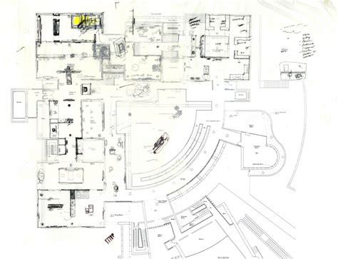 museum floor plan dwg 100 museum floor plan dwg k禺lt禺r merkezi projesi
