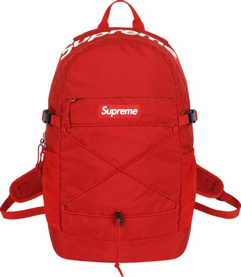 supreme backpack supreme backpack 2017