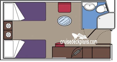 msc divina floor plan msc divina deck plans diagrams pictures
