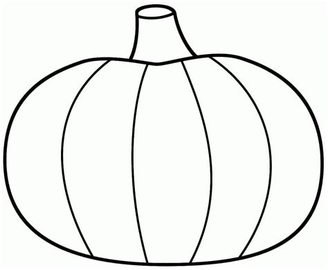coloring pumpkin coloring page pumpkins coloring home