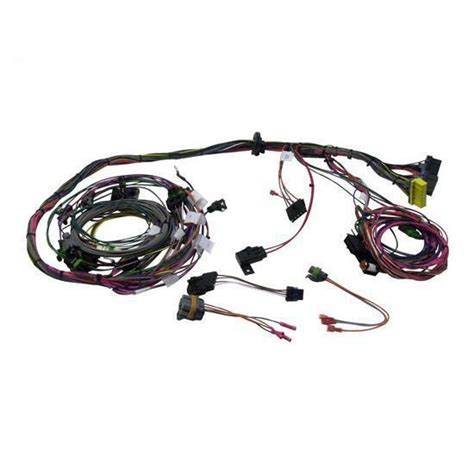 painless wiring 60103 1990 92 gm tpi speed density engine