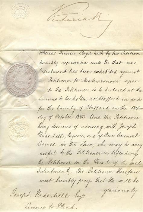 queen victoria signature autograph 524701 queen victoria manuscript document