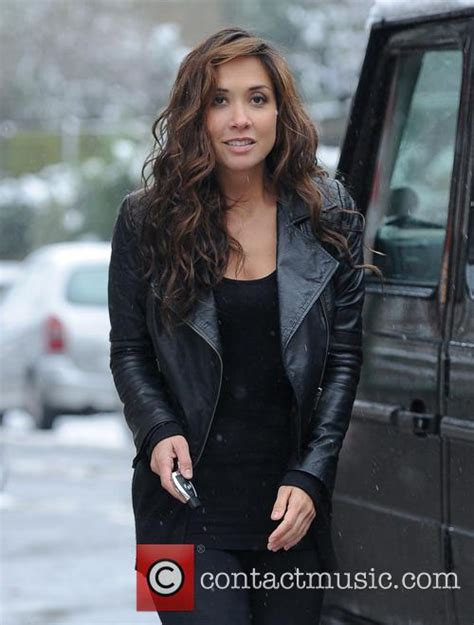 bailey quinn myleene klass myleene klass out and about with her
