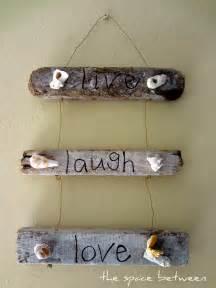 6 diy driftwood crafts