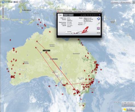 Free Finder Australia Track Flights In Australia New Coverage Plane Finder Plane Finder