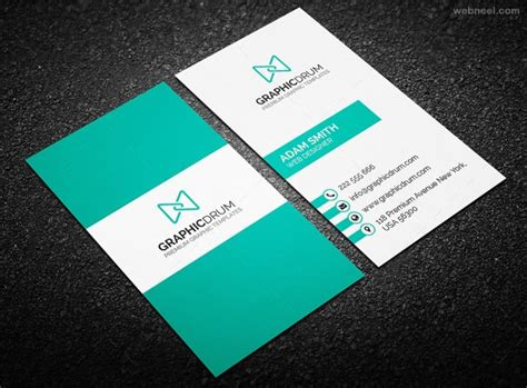 make business cards corporate business card design 5