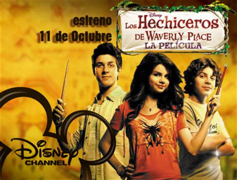 A Place Sinopsis Los Hechiceros De Waverly Place Disney Channel De Los Hechiceros De Waverly Place