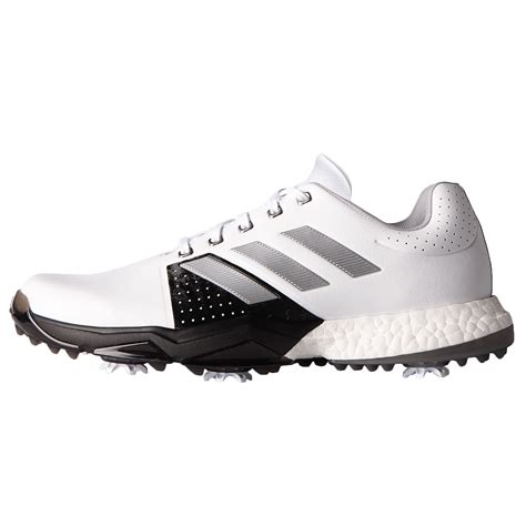 adidas golf shoes adidas golf 2017 mens adipower boost 3 golf shoes fitfoam
