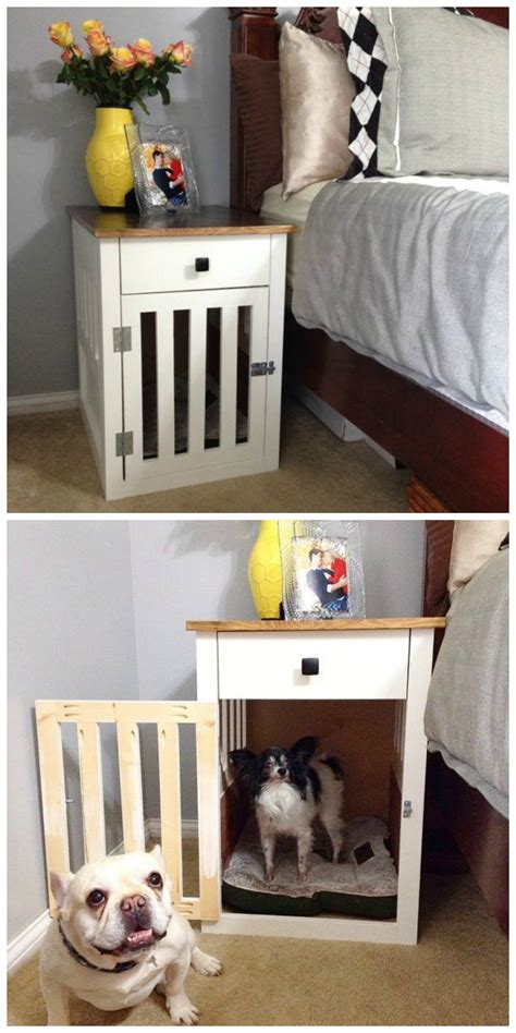 diy hundebett 14 adorable diy bed cheap pet beds