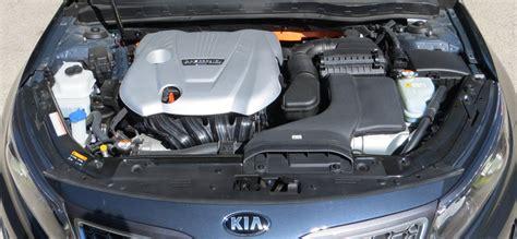 Kia Optima Engine Options 2014 Kia Optima Hybrid Pricing Options And Specifications