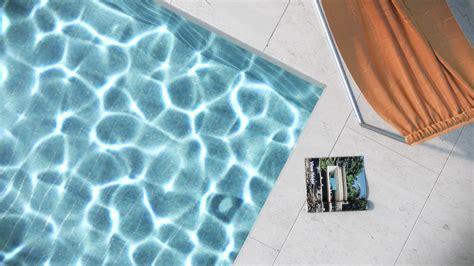 Vray pool water caustics effect Arch Viz Camp