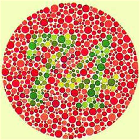 color blindness types definition color blind society