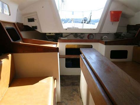 boat brokers pittwater duncanson 25 1995 for sale 1003308 boats for sale on