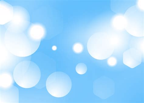 blue bokeh background   vectors clipart graphics vector art