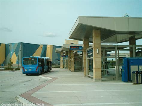 ldb design richmond hill richmond hill centre bus terminal yrt viva transit