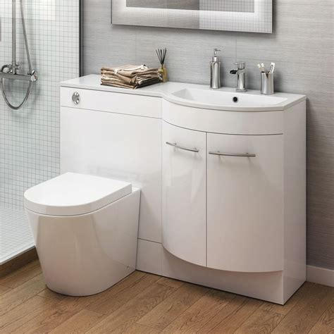 Toilet And Sink Vanity Unit by 25 Best Ideas About Toilet And Sink Unit On