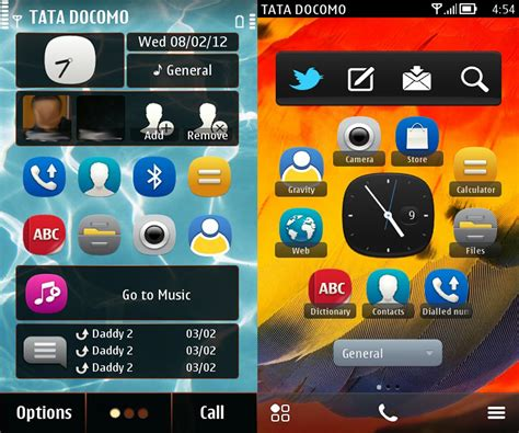 theme editor symbian belle image gallery symbian belle