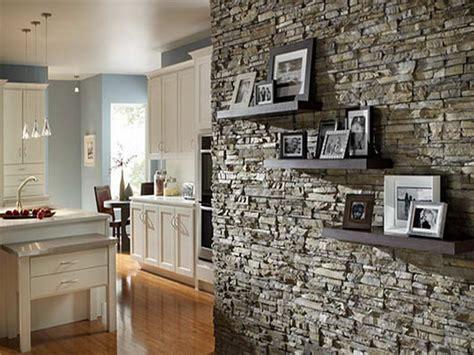 stone home decor stone wall decor a creative look decor ideasdecor ideas