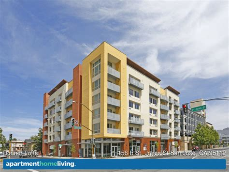 san jose appartments donner lofts apartments san jose ca apartments for rent