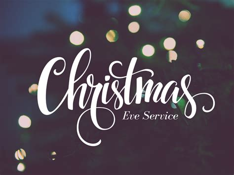 themes for christmas eve services christmas eve service