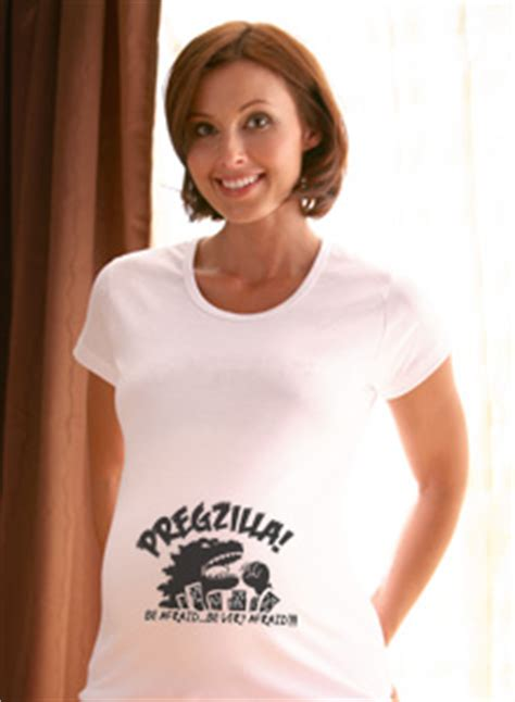 cute & funny maternity shirts for your pregnancy