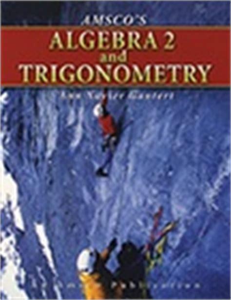 Amsco S Textbooks Homework Help And Answers Slader