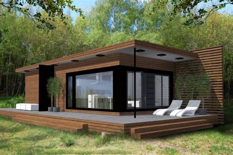 Best modular shipping container homes ? Container Home
