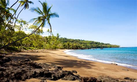 day costa rica vacation  airfare groupon