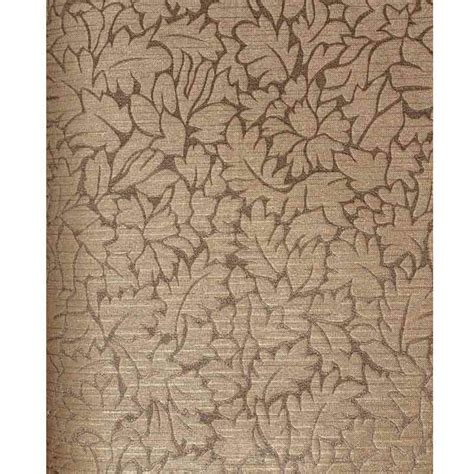 motif wallpaper coklat jual java wallpaper xtc912 king motif daun dekorasi