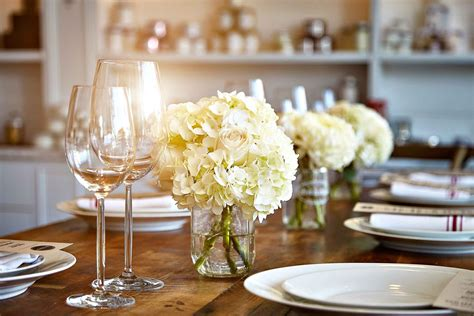 Glasses Table Setting Thanksgiving Table Setting Tips For Hosts Reader S Digest