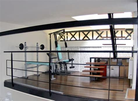 Salle De Sport Chez Soi by Le Sport 224 La Maison Le Matos 224 Avoir Soyez Sport