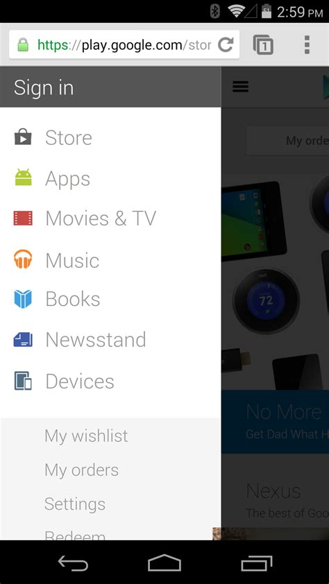 Play Store Website Mobile Play Store Website Archives Android
