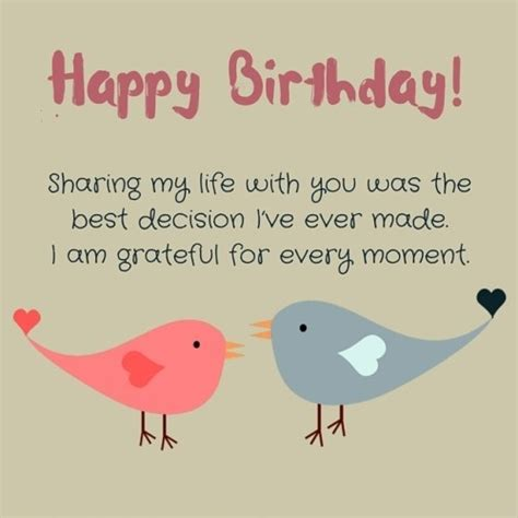 Happy Birthday Wishes To From Husband Happy Birthday Husband Wishes Messages Quotes And Cards
