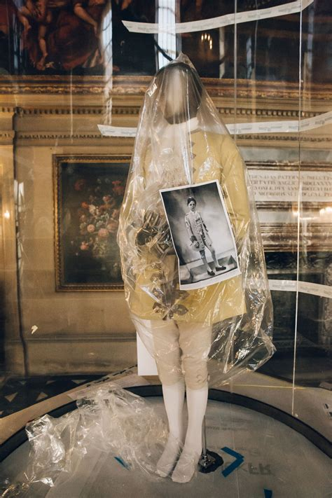 house style five centuries house style five centuries of fashion at chatsworth curated by hamish bowles yatzer
