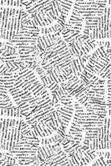 Papéis de parede com estampa de jornal - Papéis e Parede