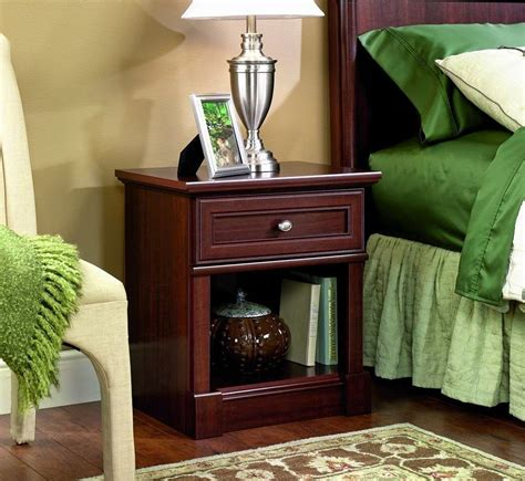 Small Wood Nightstand Most Used Small Wood Nightstands The Best Wood Furniture