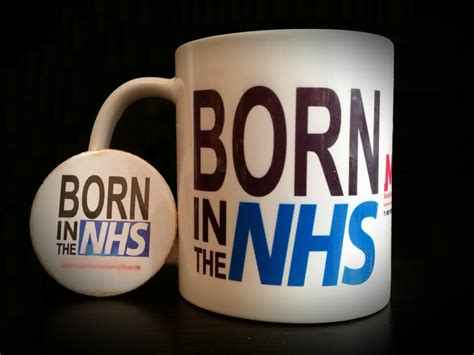 Born In by Born In The Nhs S History Of The Nhs