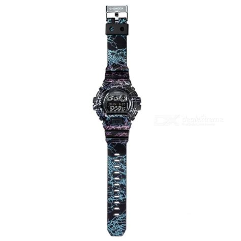 casio g shock gd x6900pm 1 original harga reseller casio g shock gd x6900pm 1dr black purple free