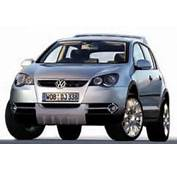 Golf 4x4 Is VWs Freelander  Autocar