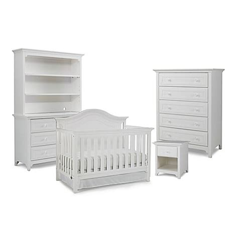 ti amo dresser hutch ti amo nursery furniture collection with catania 4 in 1