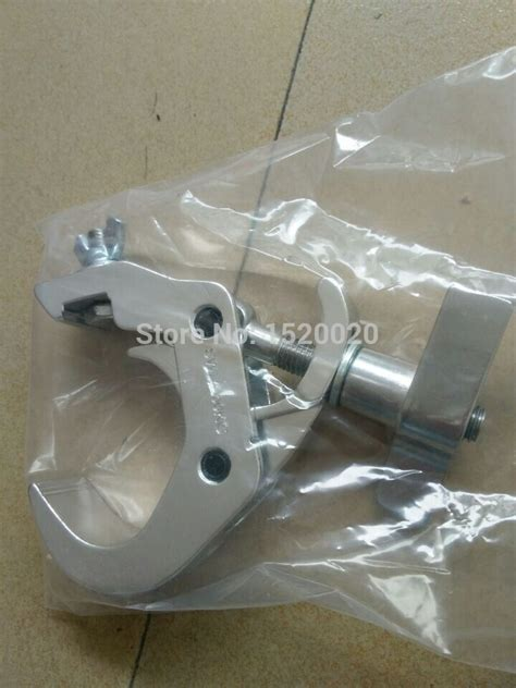 Light Hook Untuk Beam Moving new showtec coupler stage light hook beam light