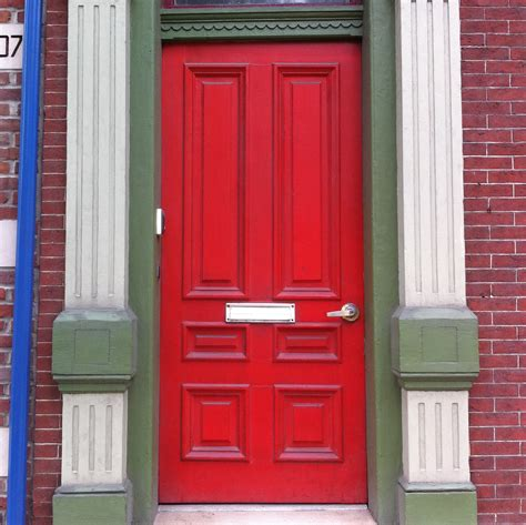 red door red doors lawrenceville house i the ongoing history of pittsburgh