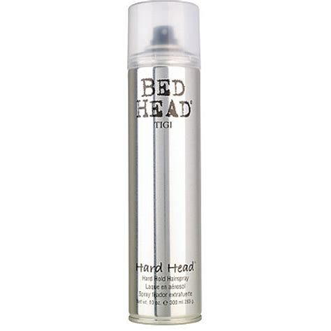 bed head hard head hairspray ulta beauty