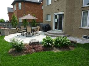 Small Backyard Patio Designs by Ferdian Beuh Small Yard Landscaping Ideas 70th