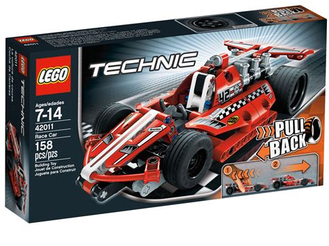 Lego Car Racing 2 race car 42011 technic brick browse shop lego 174