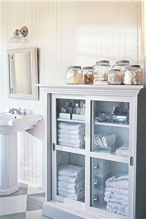 ideas for bathroom storage bathroom organization ideas help organize things