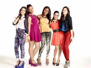 And Ally Ages Fifth Harmony Indonesia